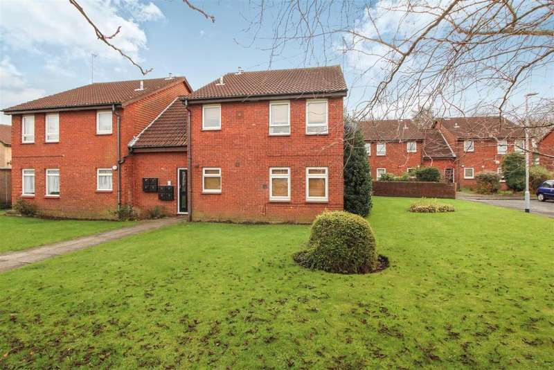 1 Bedroom Flat for sale in Thurlow Avenue, Beverley