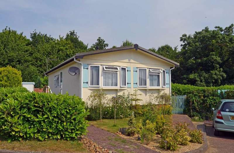 2 Bedrooms Detached House for sale in Fairfield, Blisworth