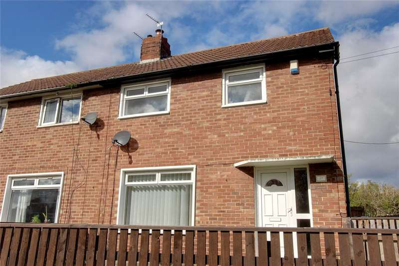 3 Bedrooms Semi Detached House for rent in Hillingdon Road, Middlesbrough