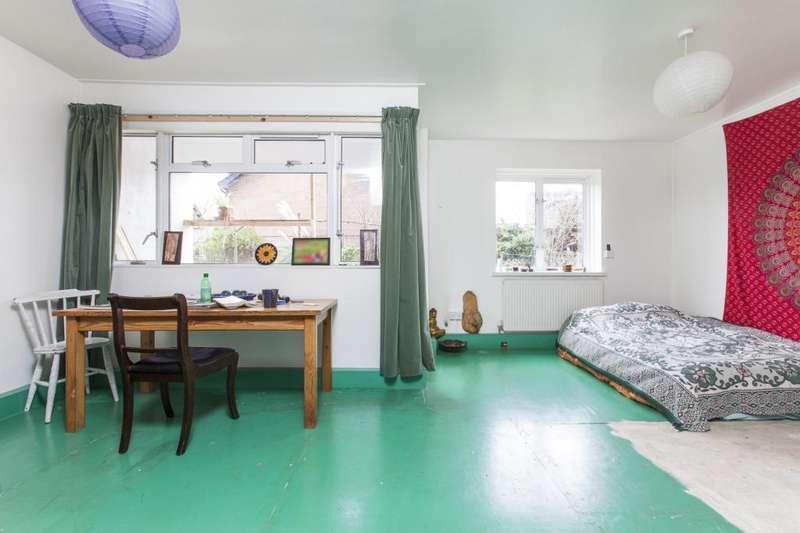 Studio Flat for sale in Woollen House, Clark Street, London, E1