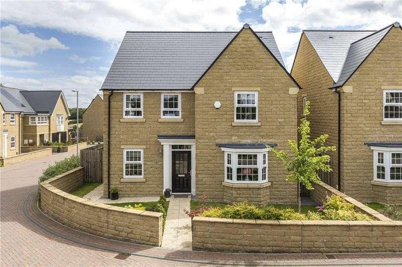 4 Bedrooms Detached House for sale in Rowan Avenue, Leeds, West Yorkshire