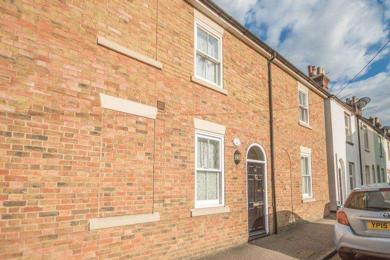 3 Bedrooms Terraced House for sale in Wincheap