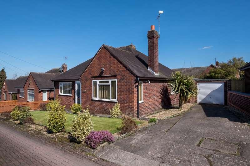 2 Bedrooms Detached Bungalow for sale in 2 bedroom Bungalow Detached in Frodsham