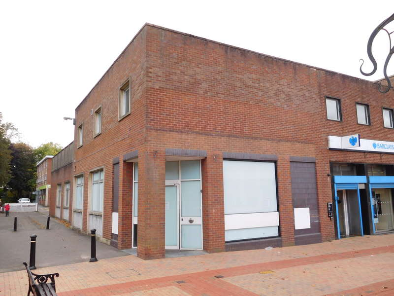 Office Commercial for sale in 2 All Saints Square,Bedworth,Warwickshire,CV12 8LR, Bedworth