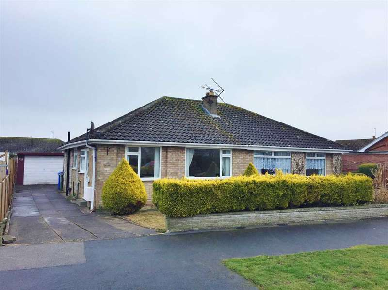 2 Bedrooms Bungalow for sale in NEW - Wharfedale, Filey