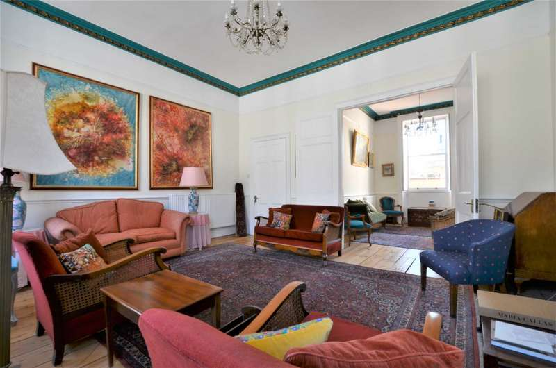 8 Bedrooms House for sale in Upper Montagu Street, London
