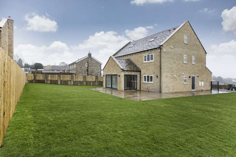 6 Bedrooms Detached House for sale in Far View, 1 Manor Grange, Tingley, WF3 1DL