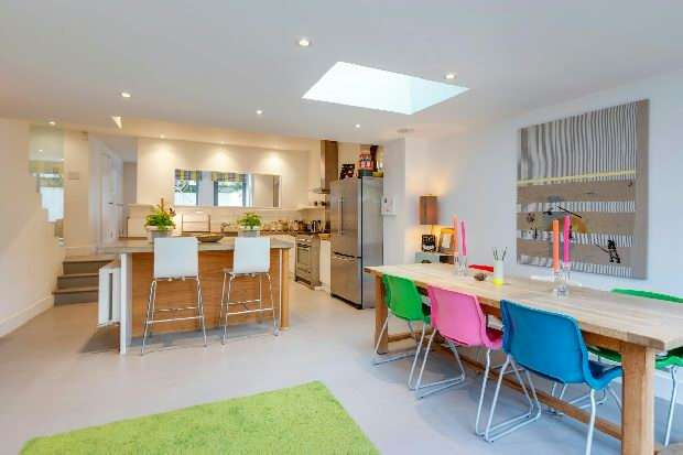 6 Bedrooms Unique Property for sale in Bramshill Gardens, Dartmouth Park, NW5