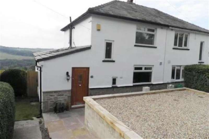 4 Bedrooms Semi Detached House for sale in Bankhouse, Pudsey, LS28 8DU