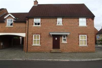 4 Bedrooms House for rent in Old Mill Way, Wells BA5