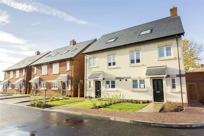 3 Bedrooms Terraced House for sale in Kenton Lane Farm, Kenton Lane, Kenton, Middlesex, HA3