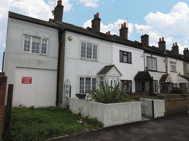 5 Bedrooms End Of Terrace House for rent in Albion Road, Hounslow, TW3
