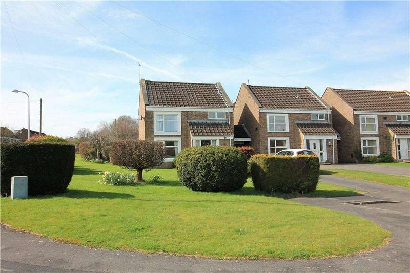 3 Bedrooms Link Detached House for sale in Easton-In-Gordano, North Somerset, BS20