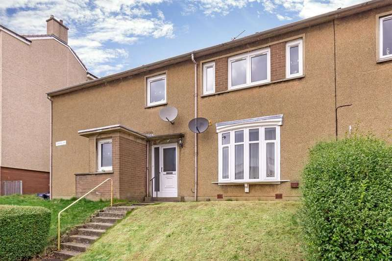 3 Bedrooms Flat for sale in 40 Windhill Road, Glasgow, Lanarkshire, G43