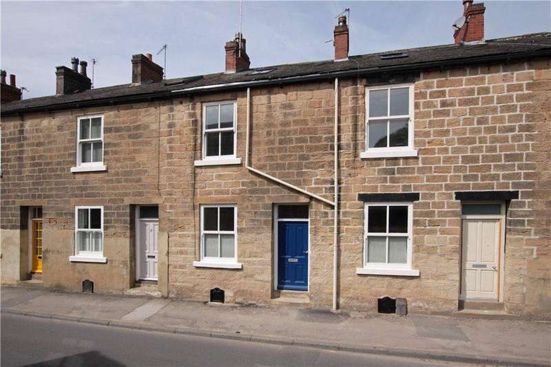 3 Bedrooms Terraced House for sale in Church View, Thorner, Leeds, West Yorkshire