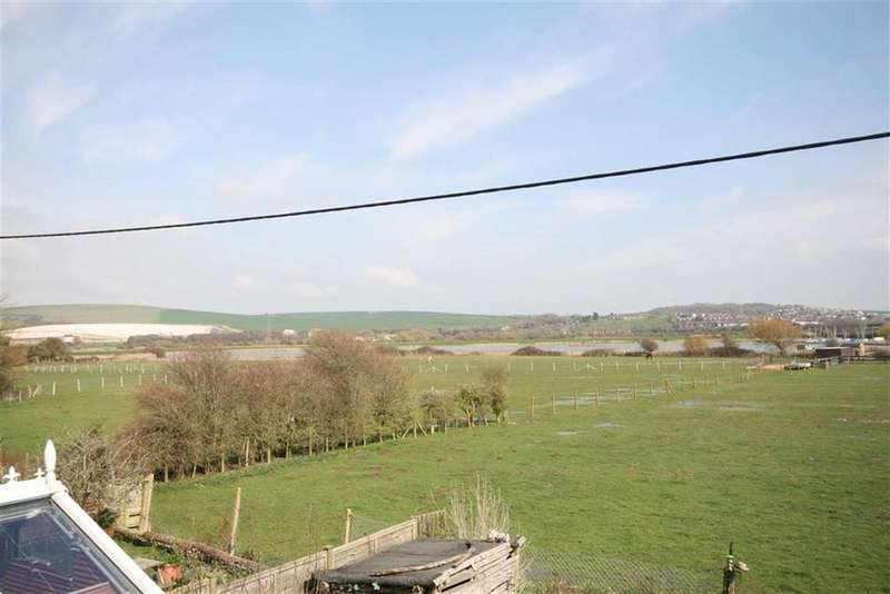 2 Bedrooms Terraced House for sale in Brookside, Piddinghoe, Newhaven