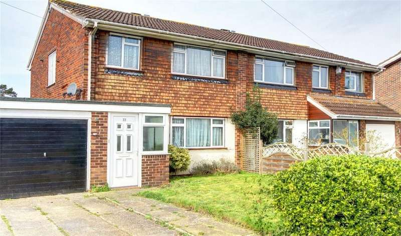 3 Bedrooms Semi Detached House for sale in Princes Plain, Bromley, Kent