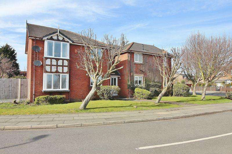 1 Bedroom Apartment Flat for sale in Rivermeade, Southport