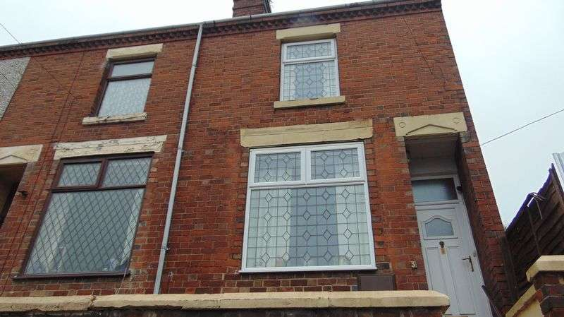 3 Bedrooms Property for sale in Liddle Street, Stoke-On-Trent