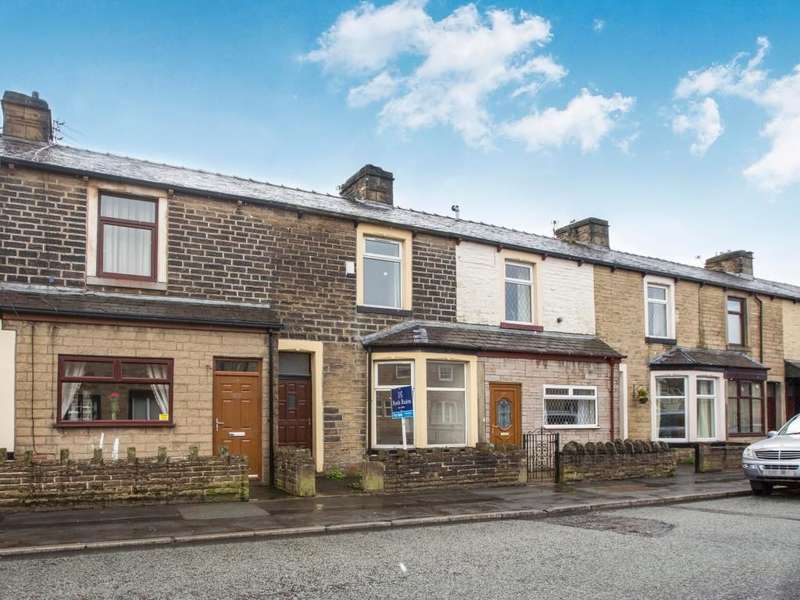 2 Bedrooms Property for rent in Briercliffe Road, Burnley, BB10