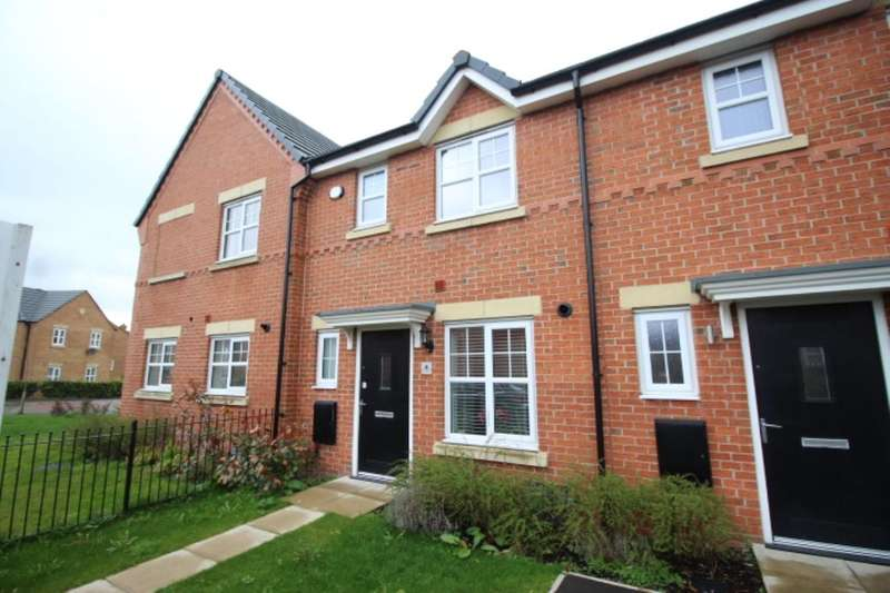 3 Bedrooms Property for sale in Waterhouses Street, Audenshaw, Manchester, M34