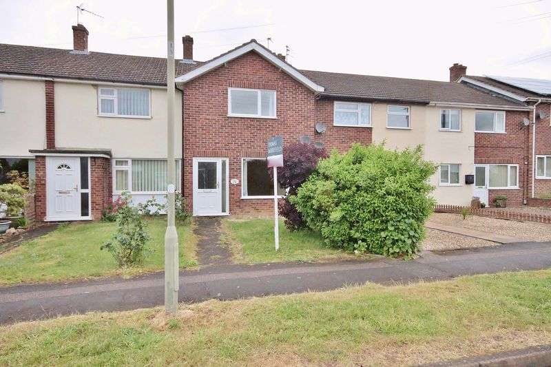 2 Bedrooms Property for sale in Parsons Mead, Abingdon