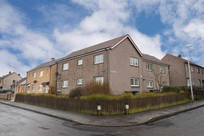 2 Bedrooms Flat for sale in Union Street Lochgelly KY5