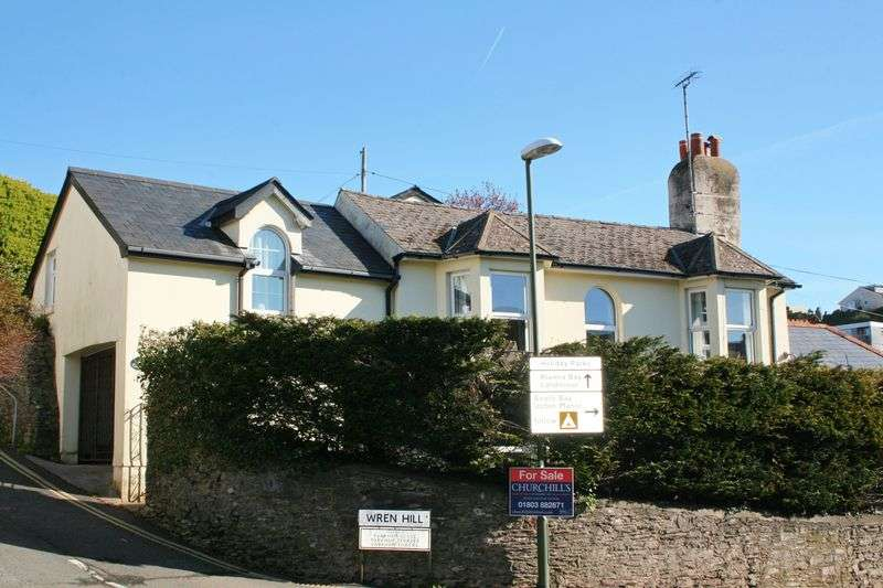 4 Bedrooms Property for sale in Burton Street, Brixham