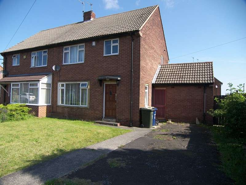 3 Bedrooms Property for sale in Embleton Avenue, Newcastle upon Tyne, Tyne and Wear, NE3 3HA
