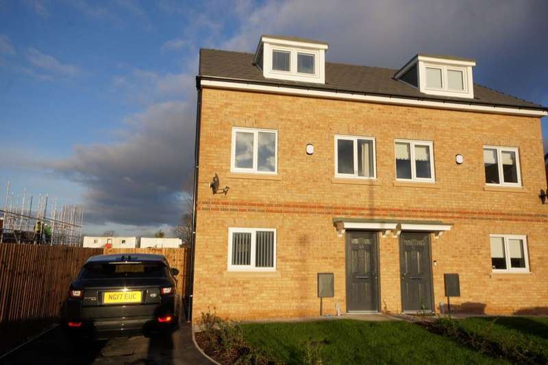 3 Bedrooms Semi Detached House for sale in Wimborne Road, Liverpool, L14
