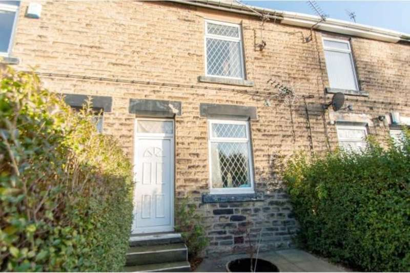 3 Bedrooms Property for sale in Spark Lane, Mapplewell, Barnsley, S75