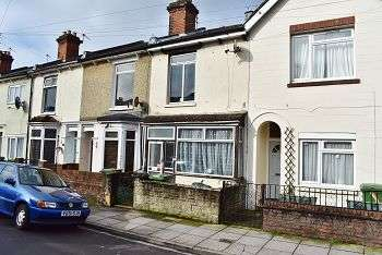 2 Bedrooms House for sale in Lynn Road, Copnor, Portsmouth,