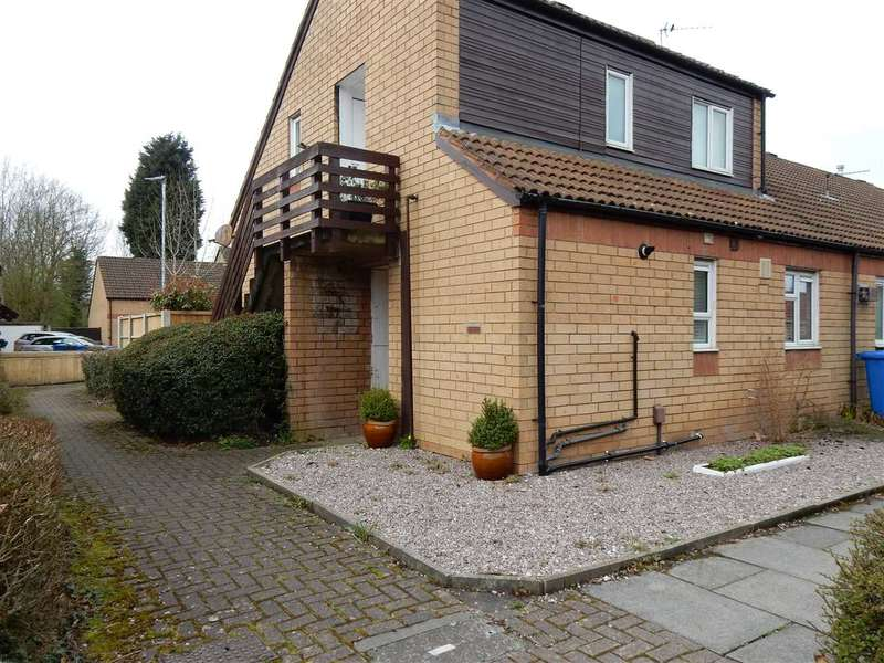 1 Bedroom Apartment Flat for sale in Lander Close, Warrington