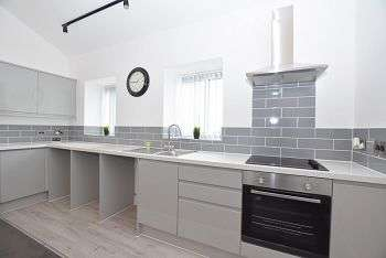 2 Bedrooms Apartment Flat for rent in The Warehouse, Lower Foundry Street, Stoke-on-Trent, ST1 5HF
