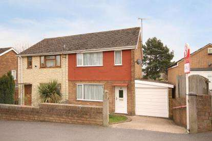 3 Bedrooms Semi Detached House for sale in Wellington Road, Stannington, Sheffield