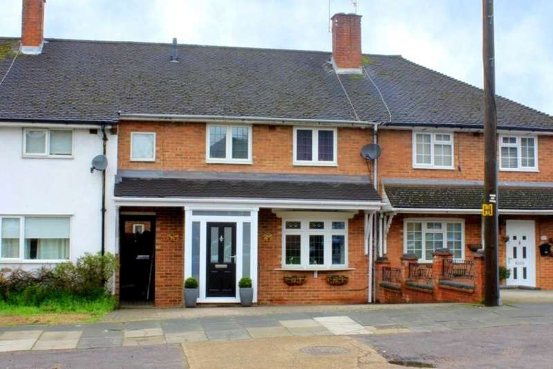 3 Bedrooms House for sale in 3 BED WALK TO STATION/PARKING IN Northridge Way, BOXMOOR