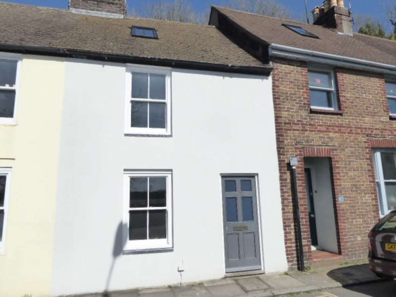 3 Bedrooms Cottage House for sale in South Street, Lewes