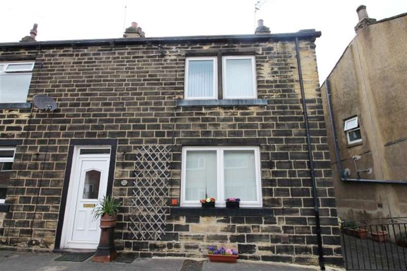 3 Bedrooms Terraced House for sale in Andrew Street, Farsley, LS28 5DA