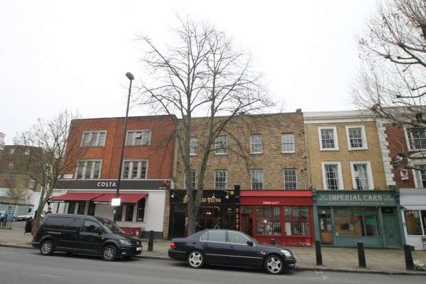 7 Bedrooms Terraced House for sale in Caledonian Road, Islington, N1