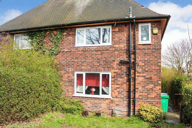 3 Bedrooms Semi Detached House for sale in Edwards Lane, Sherwood