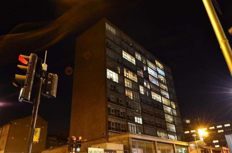 2 Bedrooms Flat for sale in Renfrew Street, Flat 7/2 , City Centre, Glasgow, G3 6ST