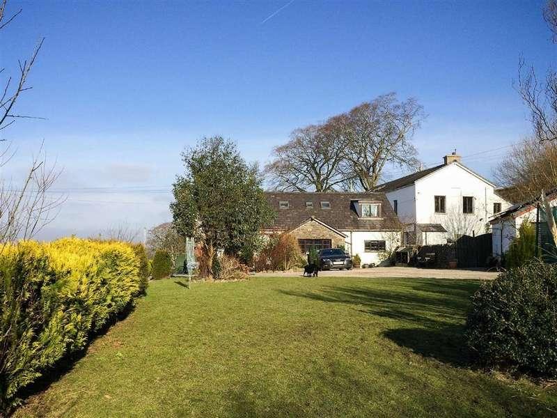5 Bedrooms Link Detached House for sale in Newlands, Natland, Cumbria