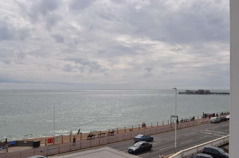 2 Bedrooms Flat for sale in Robertson Terrace, Hastings