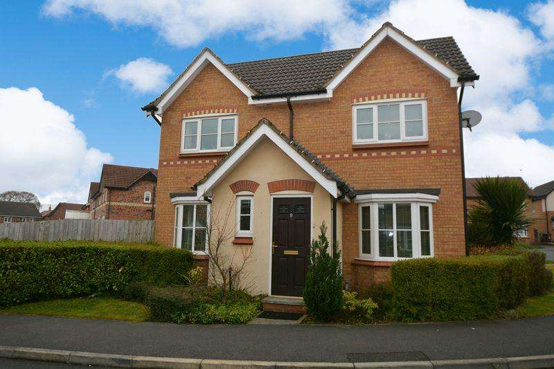3 Bedrooms Terraced House for sale in Beaford Road, Woodhouse Park, Manchester