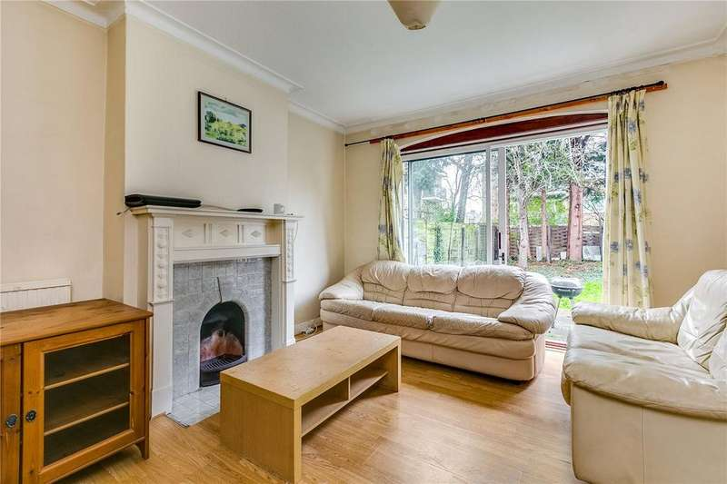5 Bedrooms End Of Terrace House for rent in Thurleigh Avenue, London