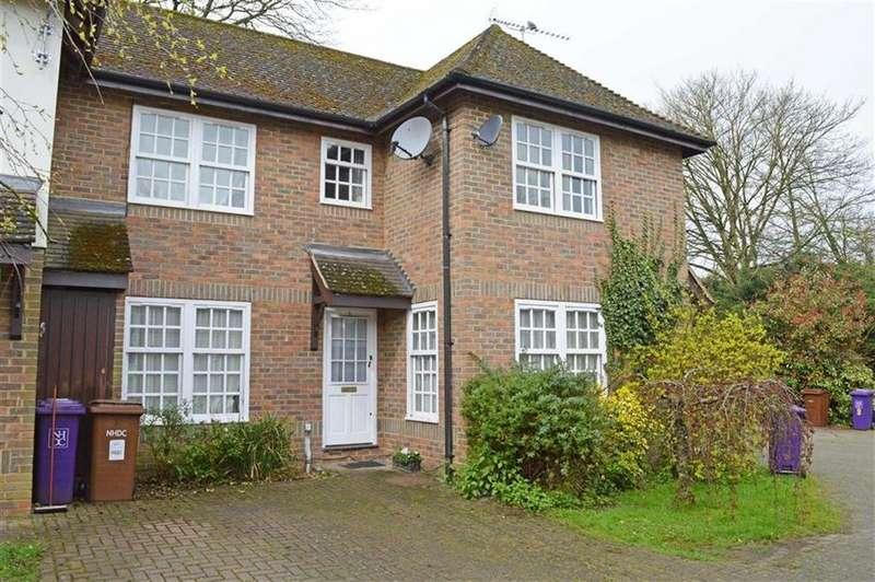 1 Bedroom Apartment Flat for rent in Gordon Court, Knebworth, SG3