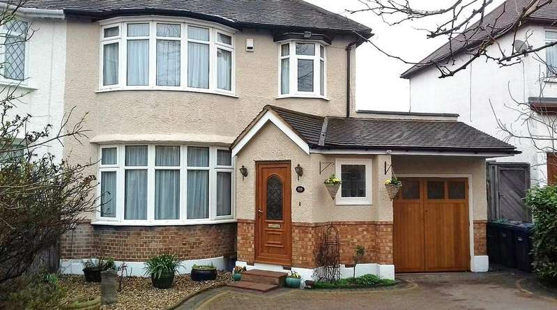 4 Bedrooms House for sale in Cat Hill, Cockfosters/East Barnet EN4