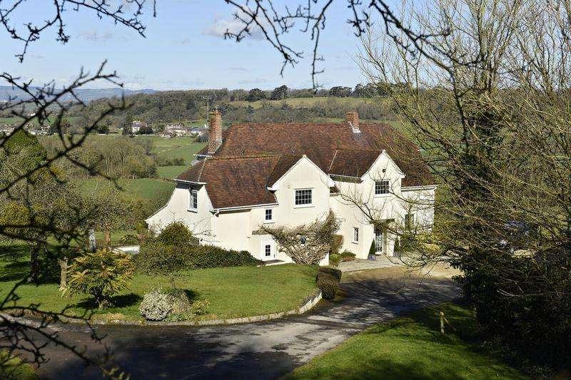 8 Bedrooms Detached House for sale in Gloucester Road, Almondsbury BS32 4JB