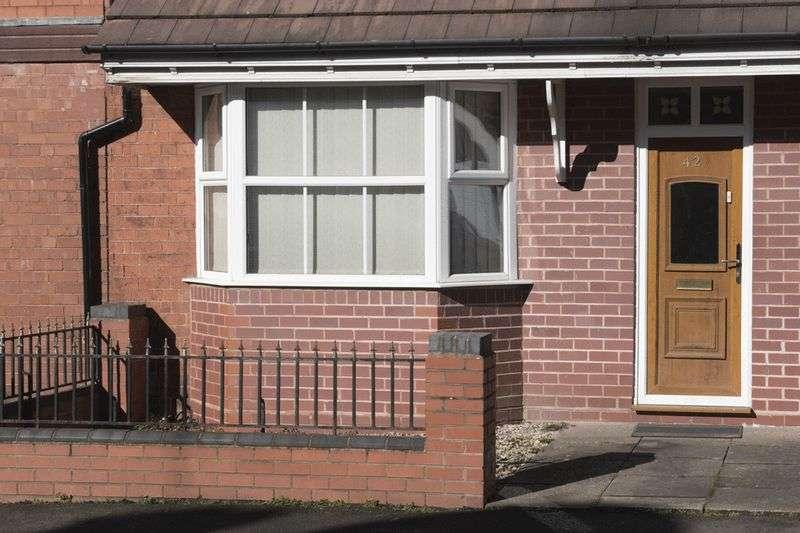 1 Bedroom Property for sale in Western Road, Old Quarter, Stourbridge