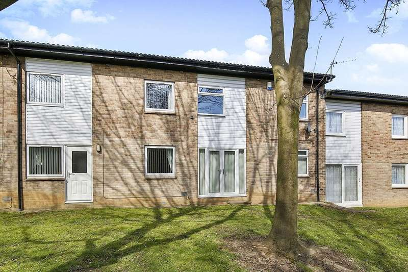 2 Bedrooms Terraced House for sale in Grassholme Place, Newton Aycliffe, DL5